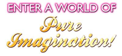 Enter a World of Pure Imagination