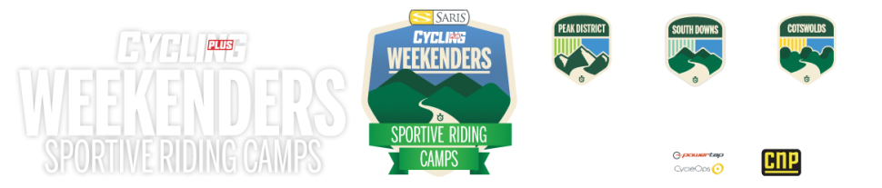 Cycling Plus Weekenders