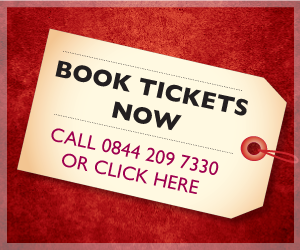 Book Tickets - Top Nav