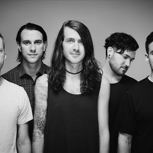 Buy mayday parade tickets at o2 institute birmingham from for Balcony unreserved